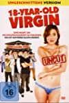 18-YEAR-OLD VIRGIN uncut