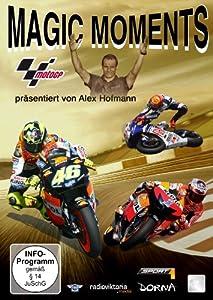 Magic Moments der MotoGP - präsentiert von Alex Hofmann