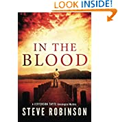 Steve Robinson (Author)  116 days in the top 100 (893)Download:   £1.00