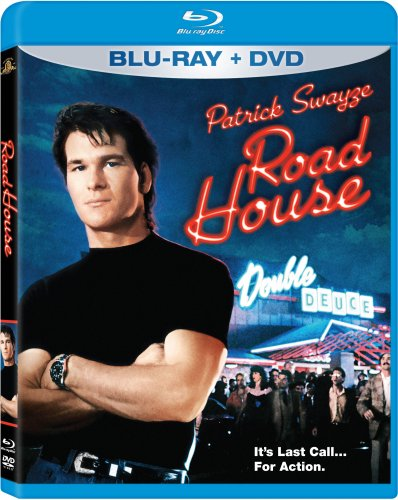 Road House (Two-Disc Blu-ray/DVD Combo in Blu-ray Packaging)