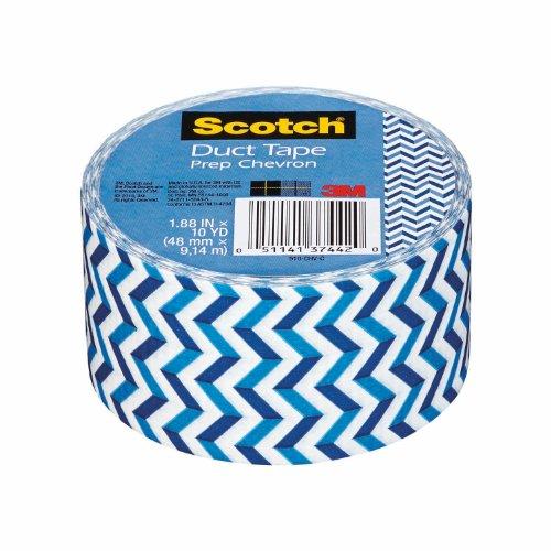 scotch-duct-tape-prep-chevron-188-inch-by-10-yard