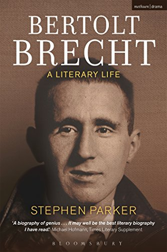 an analysis of the brechts writing in the play of baal by bertolt brecht and directed by evan parry Is a play with music by bertolt brecht and over 180,000 literary analysis on bertolt brecht written by bertolt brecht and directed by evan parry.