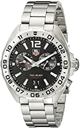 TAG Heuer Men's WAZ111A.BA0875 Formula 1 Stainless Steel Watch