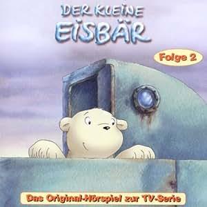 Der Kleine Eisbär, Folge 2