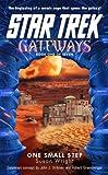 Gateways #1: One Small Step (Star Trek: The Original Series)