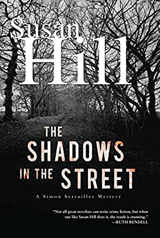 book cover of The Shadows in the Street