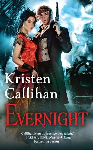 Image of Evernight (Darkest London)