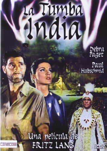 La Tumba India [DVD]