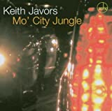 echange, troc Keith Javors - Mo'City Jungle