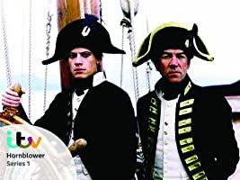 Hornblower - Season 1