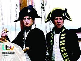 Hornblower - Season 1