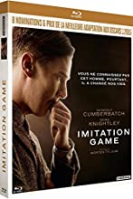 Imitation Game [Blu-ray]