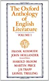 The Oxford Anthology of English Literature: Volume I:  The Middle Ages through the Eighteenth Century (Middle Ages Through the Eighteenth Century)