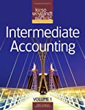 img - for Intermediate Accounting (Volume 1) book / textbook / text book