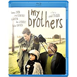 My Brothers [Blu-ray]