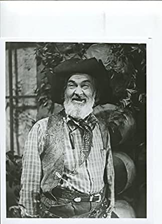 "George ""Gabby"" Hayes-Character Actor-Western-VF-30's/40'-G90452 at"