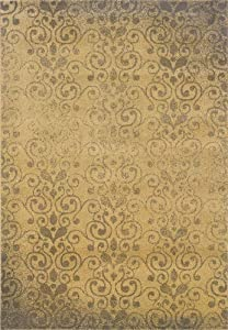 Sphinx by Oriental Weavers Stella 3266A Area Rug, 7-Feet 10-Inch by 10-Feet 10-Inch