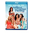 Sisterhood of the Traveling Pants 2 [Blu-ray]