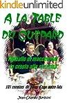 A la table du Gu�pard: Timballo di ma...