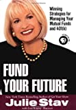 img - for Fund your Future: Winning Strategies for Managing your Mutual Funds and book / textbook / text book
