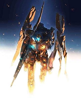 【Amazon.co.jp限定】アルドノア・ゼロ 1(オリジナルデカ缶バッチ)(完全生産限定版) [Blu-ray]