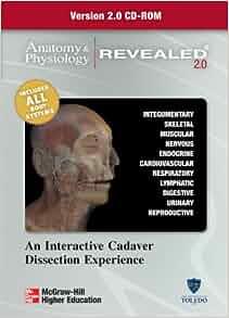 Anatomy revealed 30
