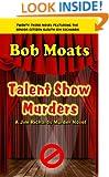 Talent Show Murders (Jim Richards Murder Novels Book 23)