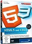 HTML5 und CSS3 - Die neuen Webstandar...