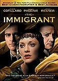 Immigrant [Import]