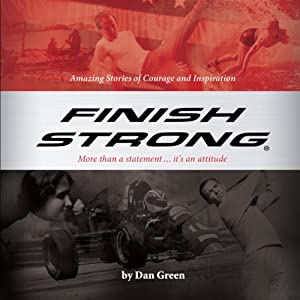 Finish Strong Audiobook