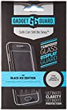 Gadget Guard Black Ice Edition Tempered Glass Screen Guard for iPhone 6 - Retail Packaging - Clear