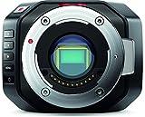 Blackmagic Design シネマカメラ Blackmagic Micro Cinema Camera マイクロフォーサーズマウント フルHD対応 003147