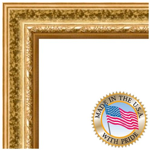 20x30 20 x 30 picture frame gold speckeled 1 5 39 39 wide thanksgiving. Black Bedroom Furniture Sets. Home Design Ideas