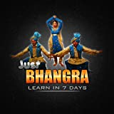 Learn Bhangra in 7 Days - Justbhangra.com