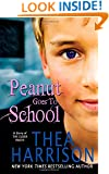 Peanut Goes To School: A Short Story of the Elder Races
