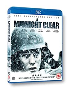 A Midnight Clear: 20th Anniversary Edition [Blu-ray] [1992]