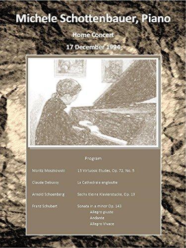 Michele Schottenbauer, Home Concert 1994