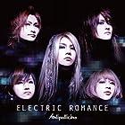 ELECTRIC ROMANCE [初回限定盤C](在庫あり。)