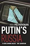 img - for PUTIN'S RUSSIA book / textbook / text book