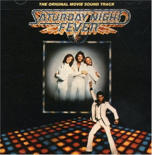 Bee Gees - Saturday Night Fever (1998 Ori - Zortam Music