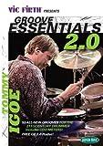 Tommy Igoe - Groove Essentials 2.0: Lehr-DVD für Schlagzeug title=