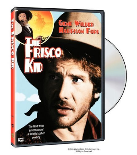 Cover art for  The Frisco Kid