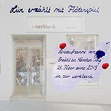 Erzähl ein Märchen-Tag: Live-Aufnahme vom 26 Feber anno 2015 Hörbuch von Tommi Horwath Gesprochen von: Tommi Horwath