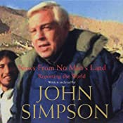 News From No Man's Land | [John Simpson]