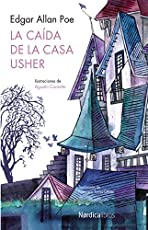 La caída de la Casa Usher (ilustrados) (Spanish Edition)