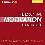 The Essential Motivation Handbook | Leo Babauta,Eric Hamm