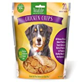 VitaLife Chicken Chips 20oz - Dog Treats