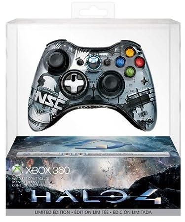 Halo 4 Xbox 360 Wireless Controller (Xbox 360)