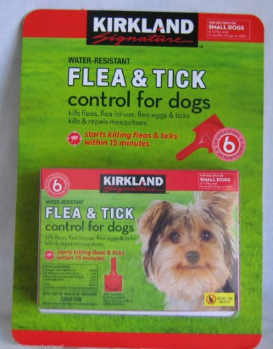 Image Result For Costco Flea And Tick