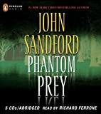 Phantom Prey (Lucas Davenport Mysteries)